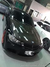 輕鬆貸回家 利率低 經典BMW 320i 全車M3 車況極佳 配備齊全 錯過可惜
