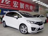 2017年 本田 HONDA FIT S版旗艦車款