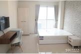 獨立陽台個人洗衣機、採光佳、近南科及市區
