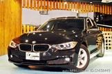 BMW 318d Sedan 2013年式 總代理  宏康汽車桃園店