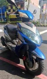 自售/原廠2010雷霆kcc噴射150
