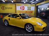 購車大放送 銓富 911 996  稀有 TURBO 超跑