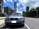 2007年BMW520d原廠保養無待修無事故無泡水