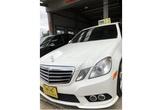 Benz/朋馳 E350 88萬 白色 2010