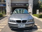 自售2004年型BMW 318i 2.0 小改款 原版件 車況優 車庫車