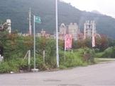 太魯閣車站方正建地