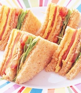 總匯三明治(5)