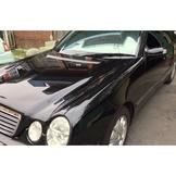 【自售】1999年 W210 E280 全車原廠無改裝