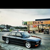 BMW E28  M535 M5