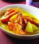 椰奶蝦(1)