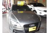 Audi/奧迪 TT 99.8萬 2014