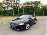 【廠牌】: Audi -奧迪  TT - 黑內裝