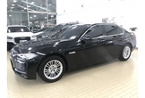 BMW/寶馬 520I 133.8萬 2014
