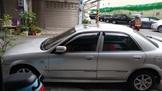 FORD Tierra 1999年 剛換輪胎