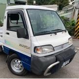 Mitsubishi Varica 2006 手排 1.2L 15萬