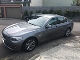 BMW 520D 柴油版本 省油 自售車 車商勿擾