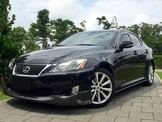 LEXUS IS250 2008年