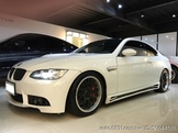 BMW 335 Coupe改 M3Look外觀