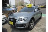 Audi/奧迪 A5-Quattro 138萬 淺灰色 2011