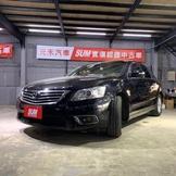 2009 Toyota Camry 2.0 黑