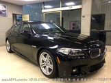 【友達國際汽車】BMW 535I M-SPORT LED頭燈 抬顯 吸門 免鑰匙