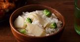 【家樂福廚房】深夜食堂》竹筍(第36夜) 竹筍飯
