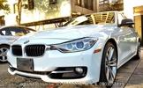 2014年式BMW328i SportLineLINE:0903058479