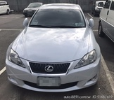 2008 凌志/Lexus,IS250