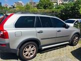 自售 車商勿擾 七人座VOLVO XC90 優質安全7人座