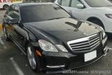 (小林)嚴選中古車2012 Mercedes-Benz E350 V6引擎旗艦款
