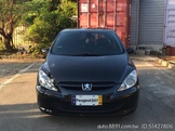 自售 Peugeot 307 1.6 黑