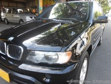 寶馬X5 3.0休旅 4WD天窗定速售24萬8洽0937-780999 張R