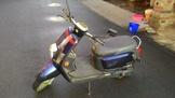 捷豹 PE-L5 電動車 類 CUXI QC 電動自行車