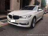 總代理BMW328iGT(車主自售車商勿擾)LINE ID: lin580415
