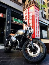 售: 全新2017年BMW R money T Scrambler ABS (貿易