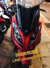 2016 光陽 頂客 G-Dink 300 ABS黃牌(似KXCT)