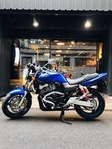 2003年 Honda CB400 車況極優 可分期 免頭款 歡迎車換車 網路評價最優 業界分期利息最低 黃牌 街車 四缸 Vtec
