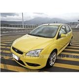 2005年-福特-FOCUS(手排.多樣精品改裝)『全額貸.低利率』買車不是夢想.歡迎加 LINE.電(店)洽