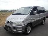02 短軸 頂級版休旅車6人座 舒適休旅車 車況佳 免頭款 低月付