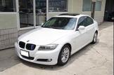 舜天車坊 BMW 320i  2011  2.0L ⼩改款 E90 DTC動態穩定+天窗+⼿⾃排 實⾞實價!