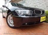 專售收購大七E66 正03出廠735LI原版件實車極美里程保證~汎德總代理高性能