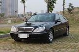 賓士/Mercedes Benz S320 總代理