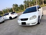 信用瑕疵可貸 Toyota 豐田 Altis 1.8 2003年