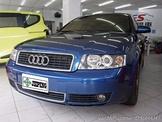 2003年 A4奧迪 1.8L 一手無菸認證車,輕鬆入主進口車,年前私房車