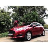 【龍城國際】2015款 Ford Fiesta 免頭款、免保人、全額貸、找錢、讓你輕鬆把愛車『貸』回家
