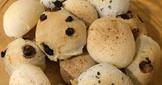 [小廚娘] 第一次動手就成功-超好吃的韓國麵包