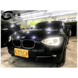 2012 BMW 1 SERIES F20 118i