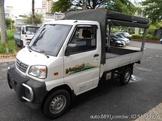 2005 菱利 自排 貨車 帆布