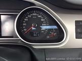 2013  奧迪 Q7 大型休旅車 豪華科技 輕鬆入手