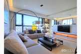 R13極境景觀3+1房雙主臥+平車橘公寓